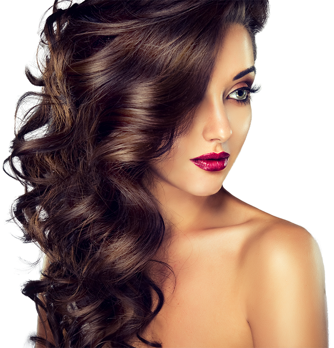Legacy Salons & Day Spa Makeup and hair styles