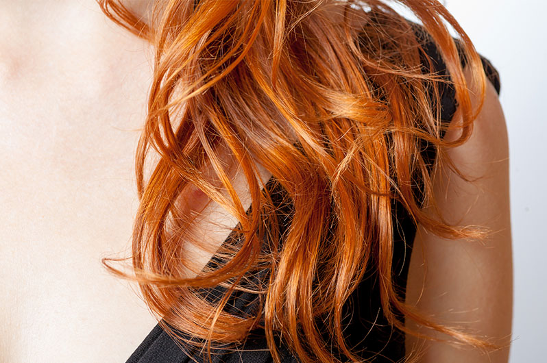 Legacy Salons & Day Spa Hair Coloring