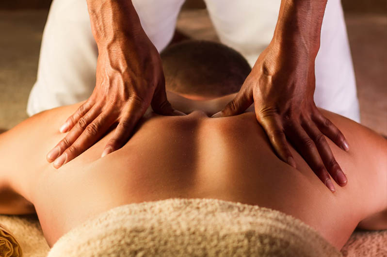 Legacy Salons & Day Spa Massages